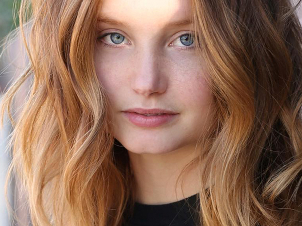 'Warm Peach Cobbler' Just Might Be Our New Favorite Hair Color