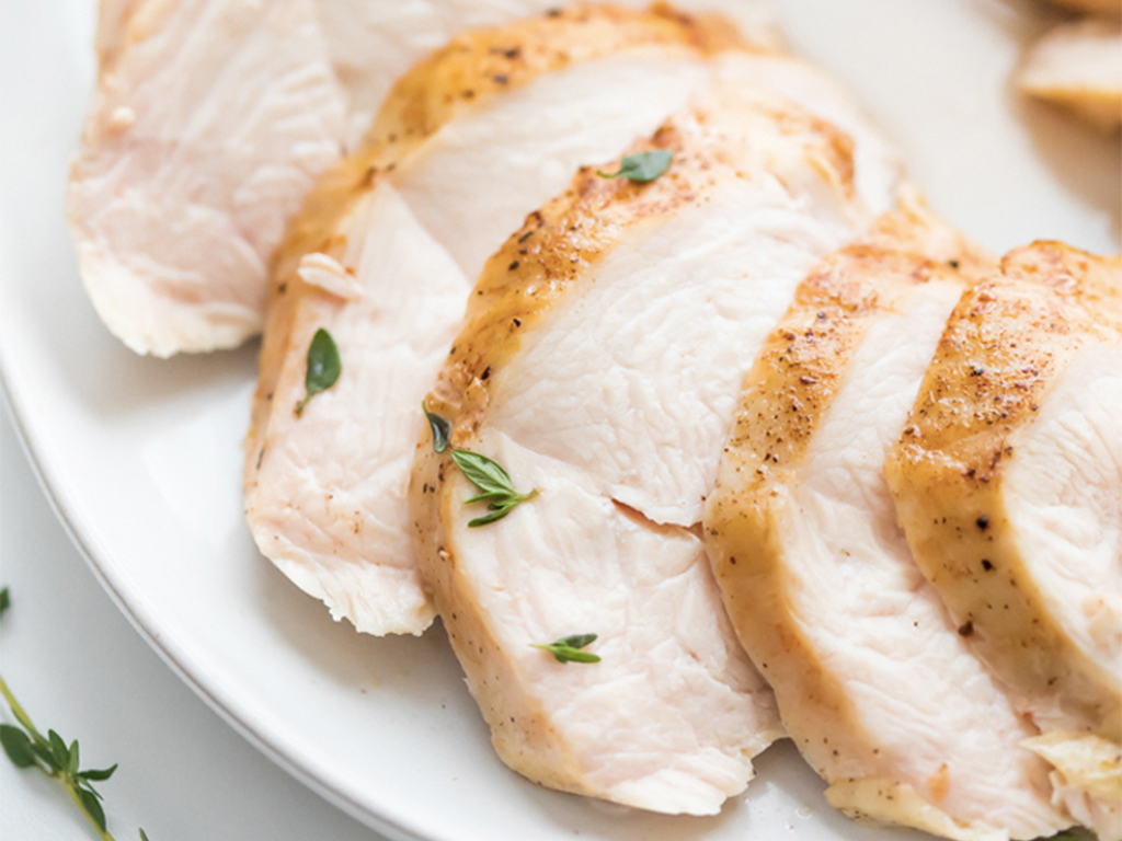 12 Sous-Vide Chicken Recipes That Are Surprisingly Easy