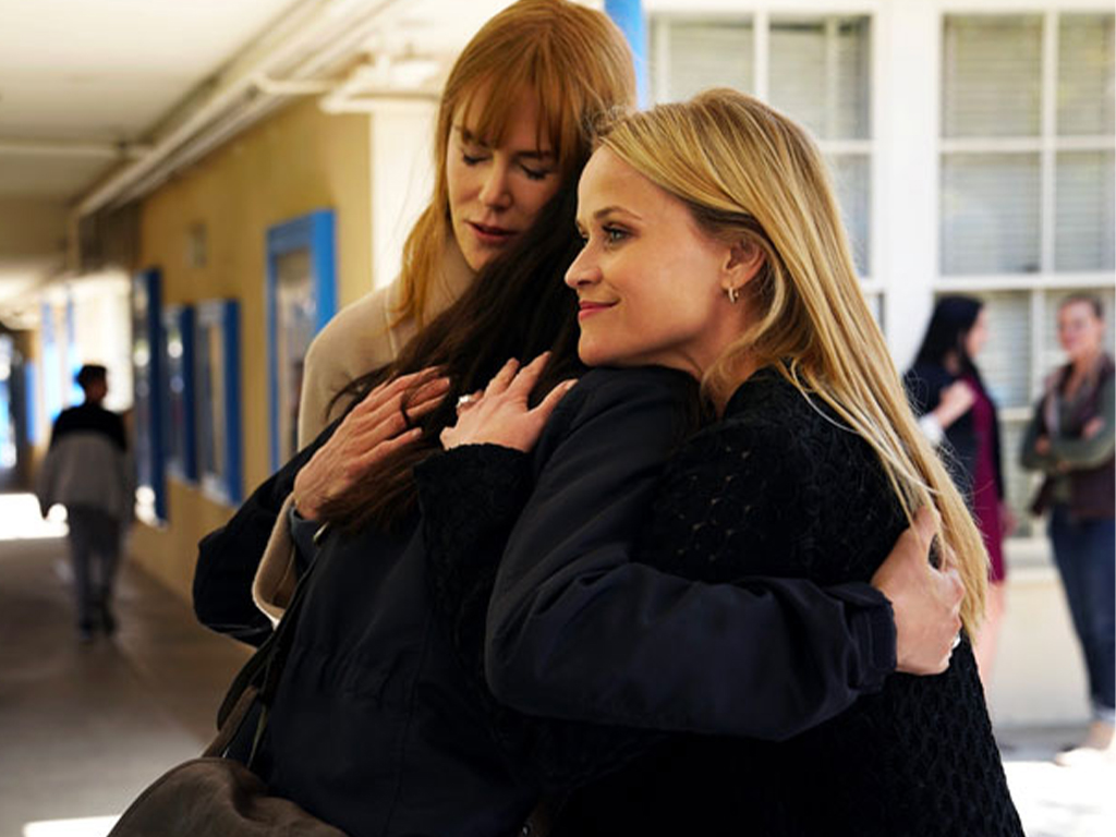 HBO Just Revealed 6 New Photos from 'Big Little Lies' Season 2, and Meryl Streep Is Out for Blood