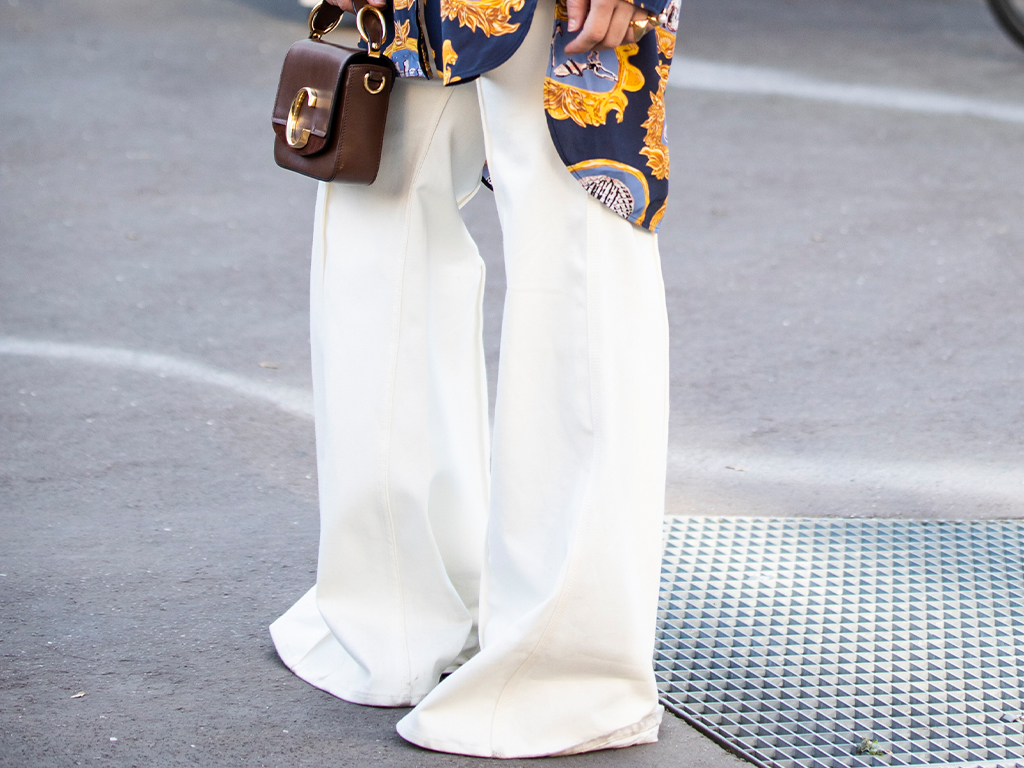 Long Pants Are Trending and We May Never Go to the Tailor Again