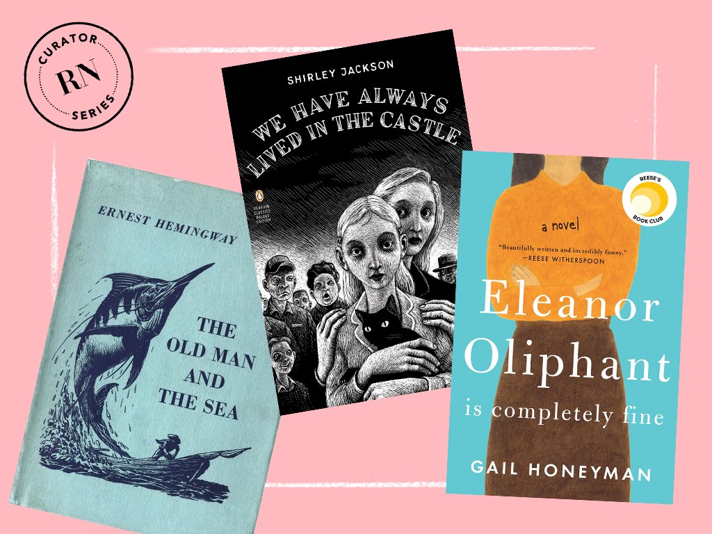 Emma's Chic Reads: 5 Books You Can Finish Over a Long Weekend