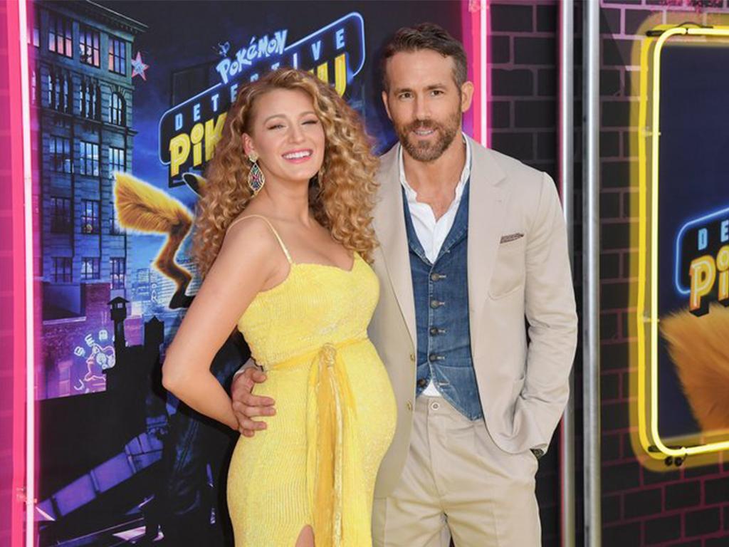 Blake Lively Just Revealed She's Pregnant