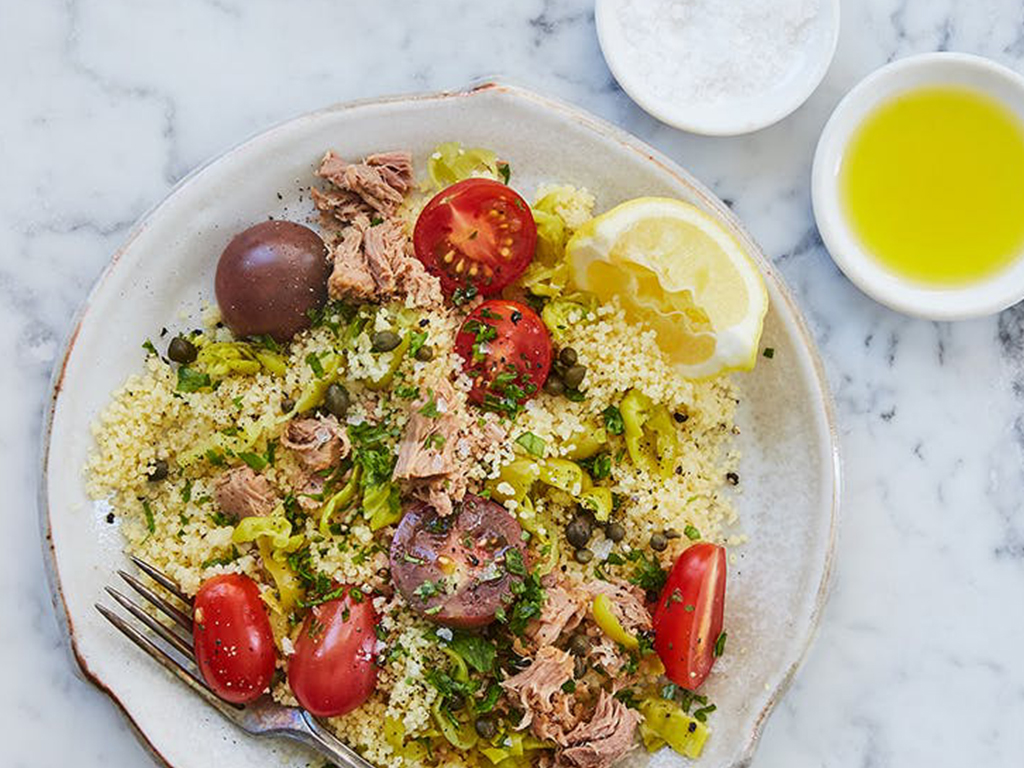 14 Easy Tuna Salad Recipes You?ve Never Tried