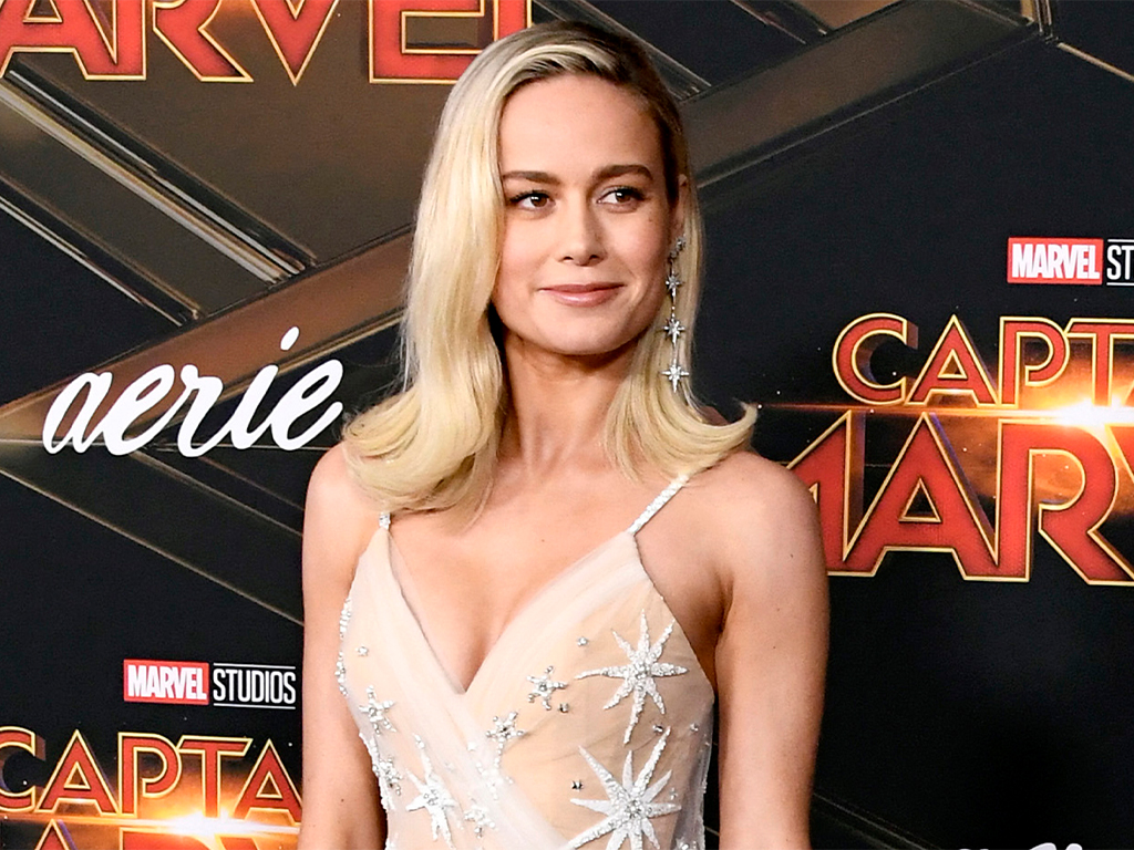 Brie Larson Is Now the Proud Owner of a Bob