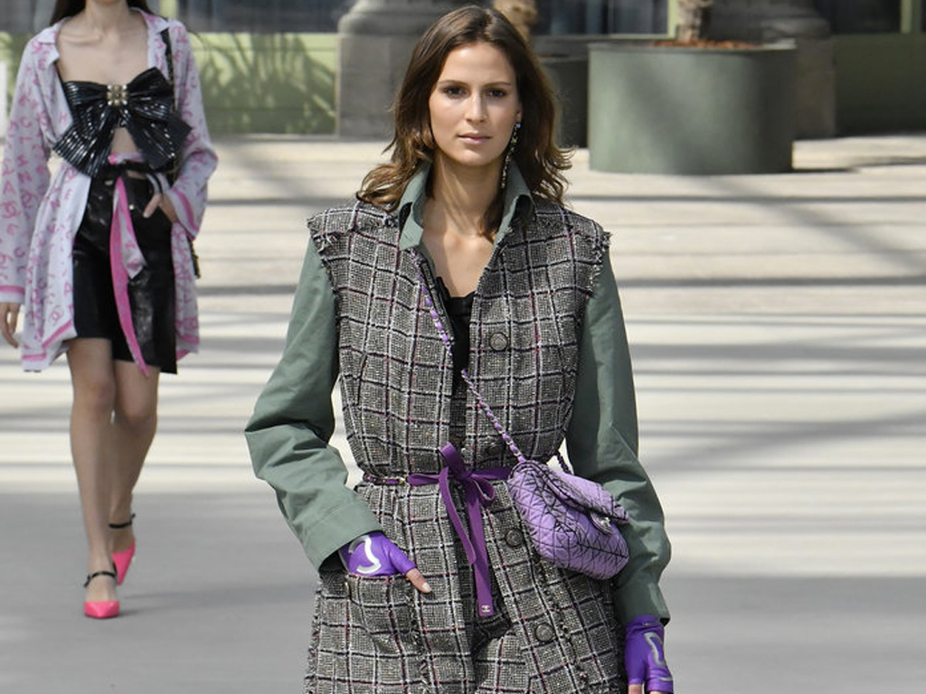 This Is Virginie Viard's Chanel