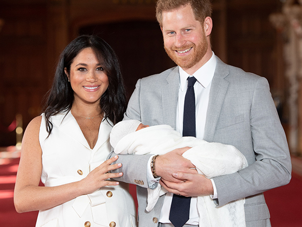 Royal Baby Legal Blog