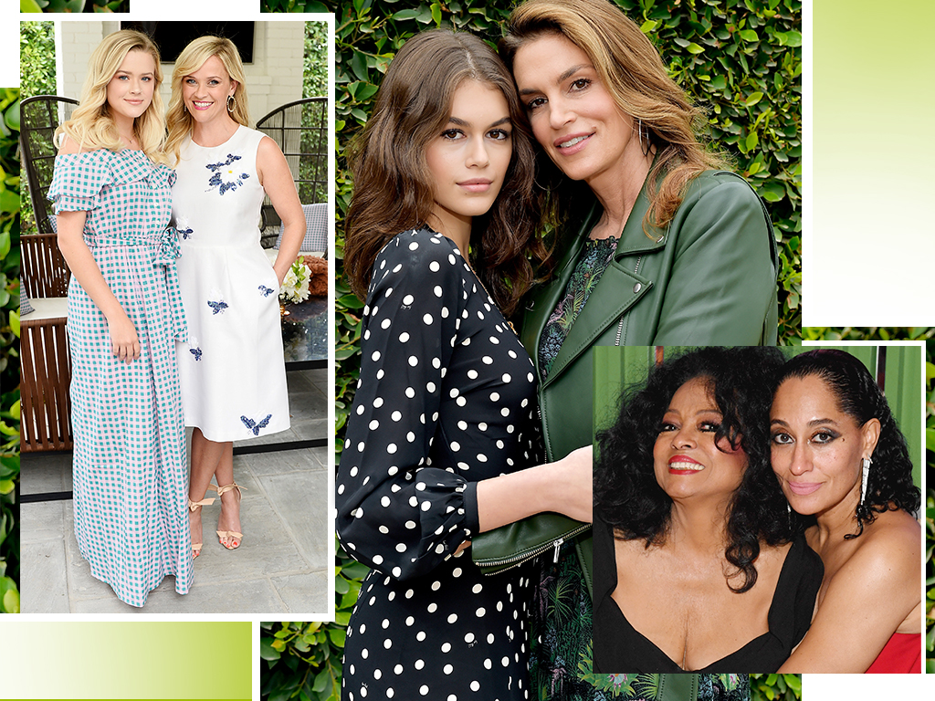 3 Celeb Mother-Daughter Duos Ruling the Style Game