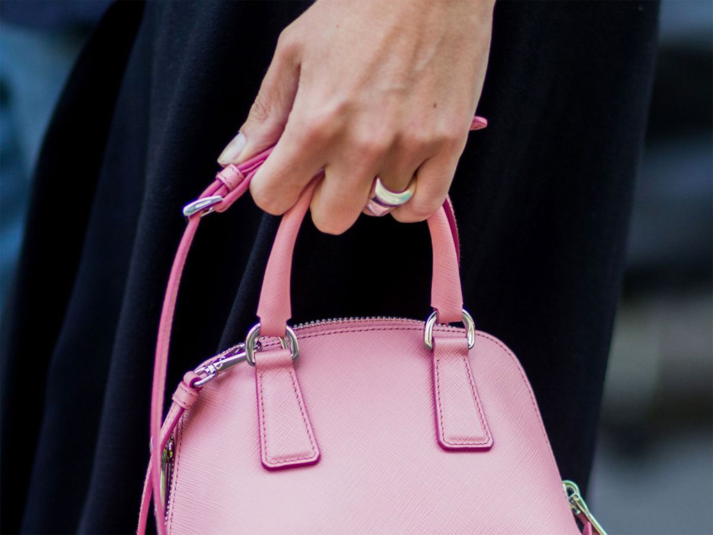 9 Easy Ways To Upgrade Your Go-To Pink Manicure