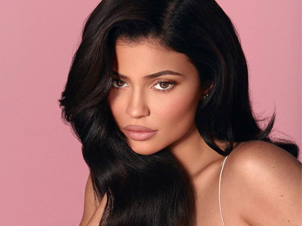Kylie Jenner Is Launching Haircare Products