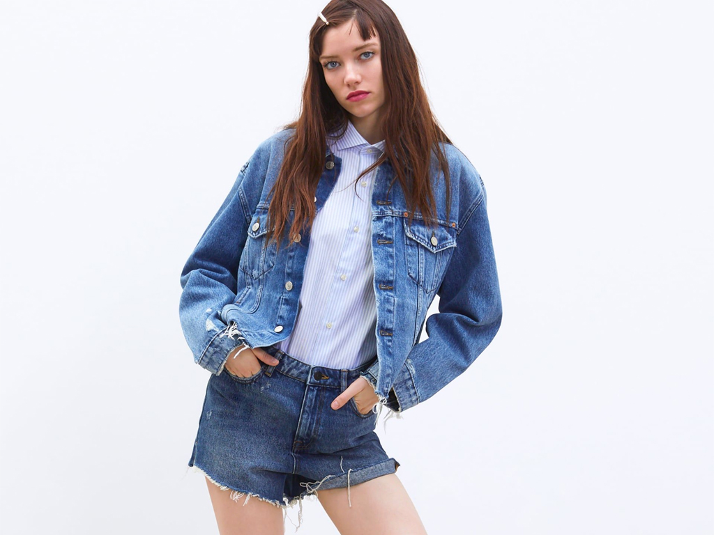 17 Denim Shorts That Are Always Cool, Never Basic