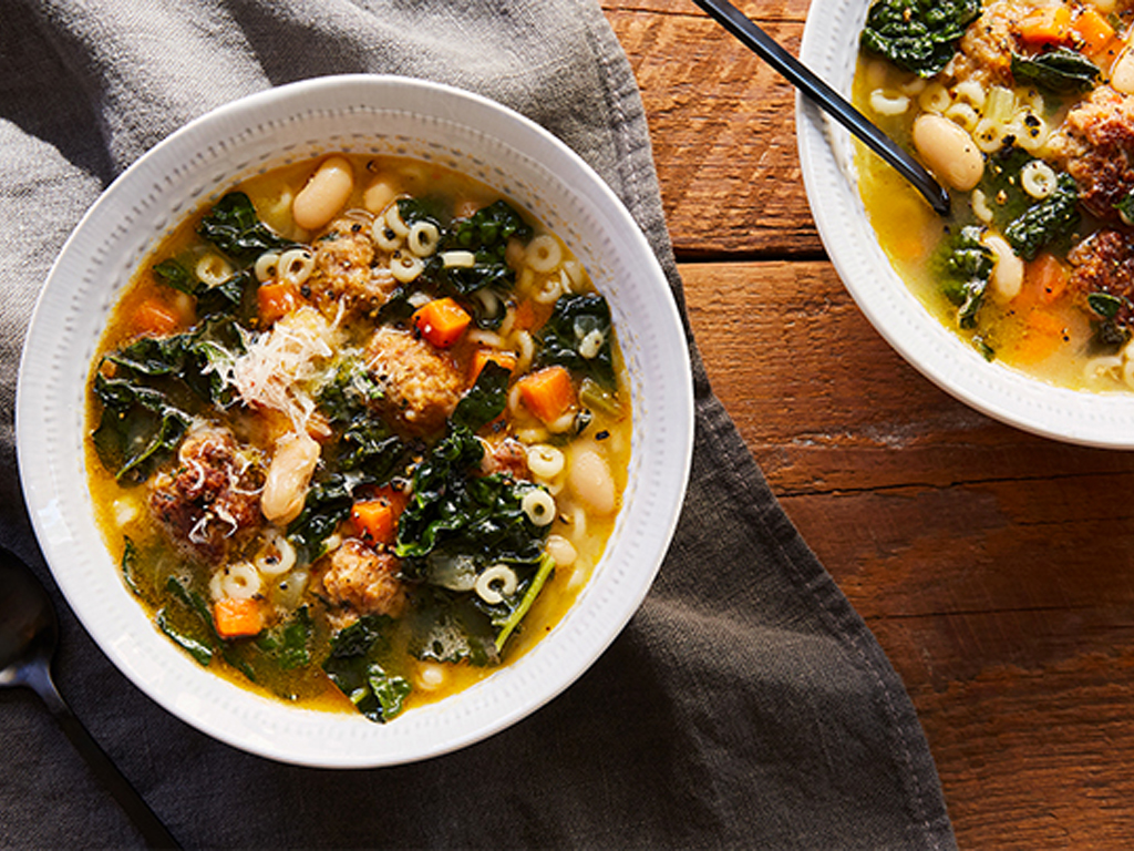 The One Ingredient That Will Make Your Soup *That* Much Better
