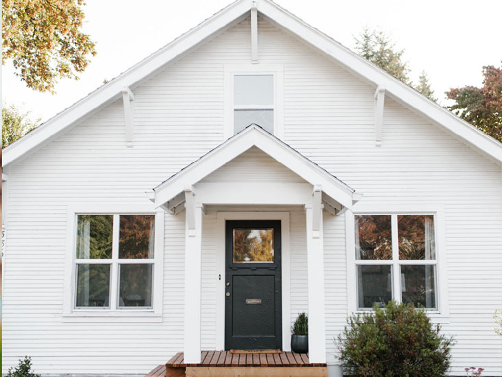 What You Need to Know About Buying Your First Home