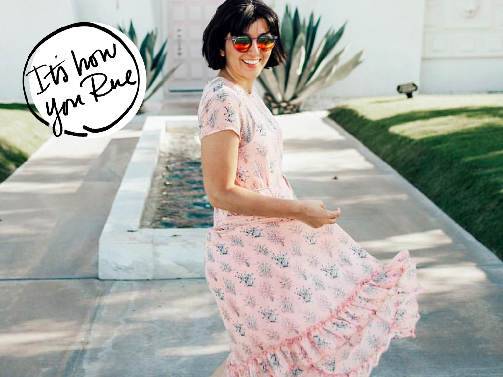 It's How You Rue: Meet Our Most Stylish Members