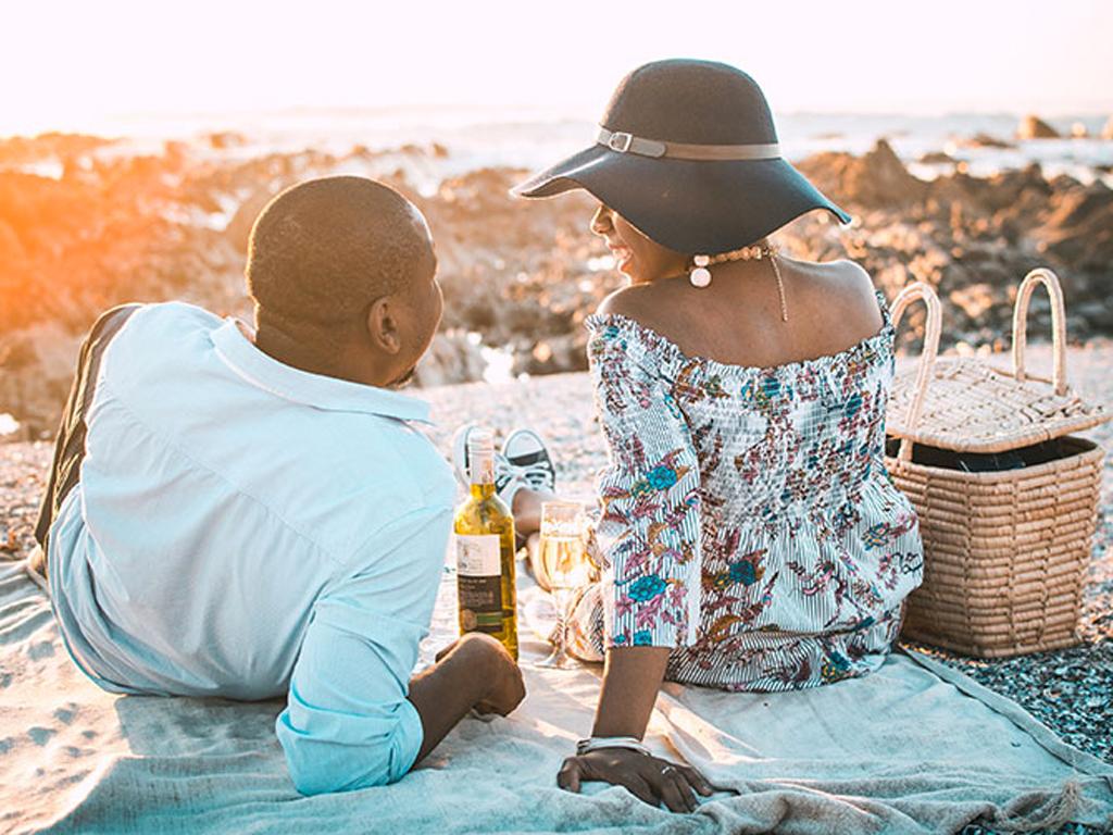 50 Non-Boring Date Ideas for Summer