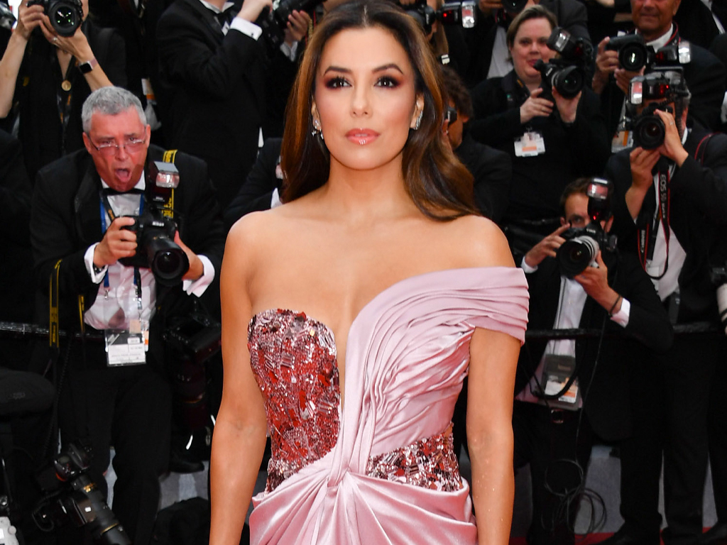 This Red Carpet Trend Is Taking Cannes by Storm