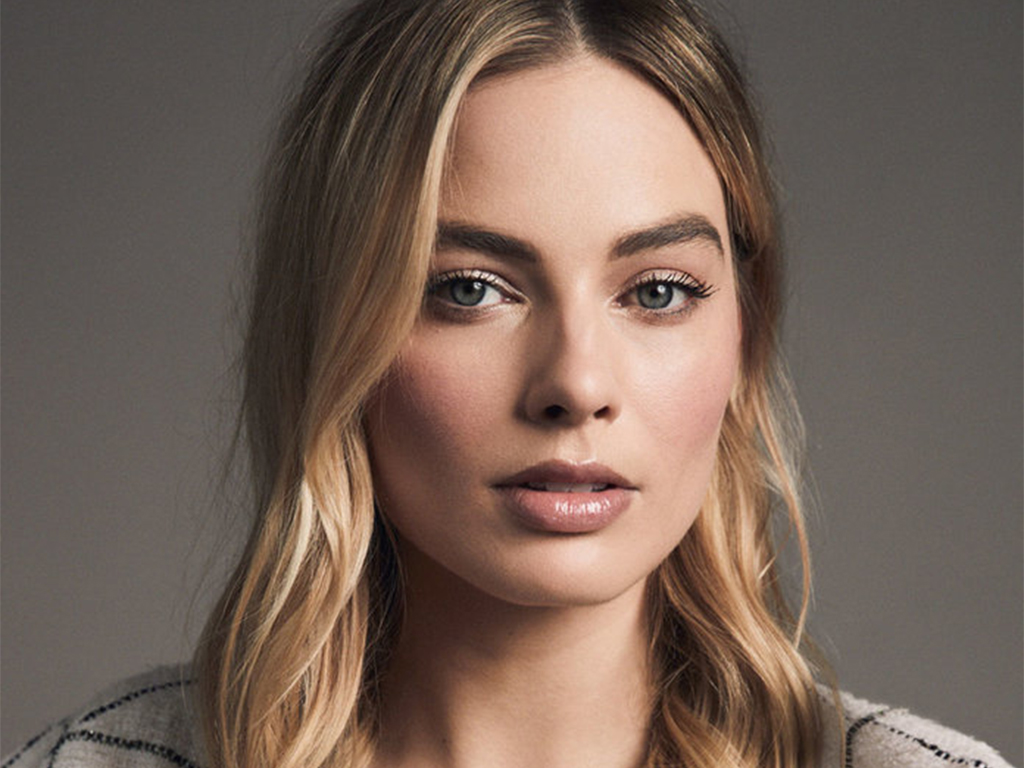 Margot Robbie Has a New Beauty Gig With Chanel