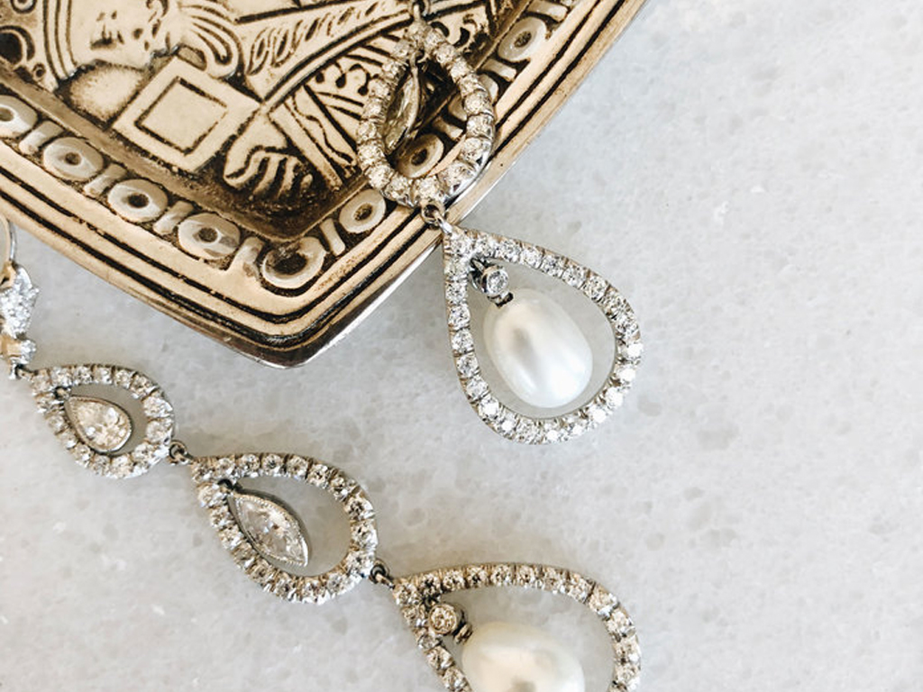 Your Beauty Routine Could Be Ruining Your Jewelry