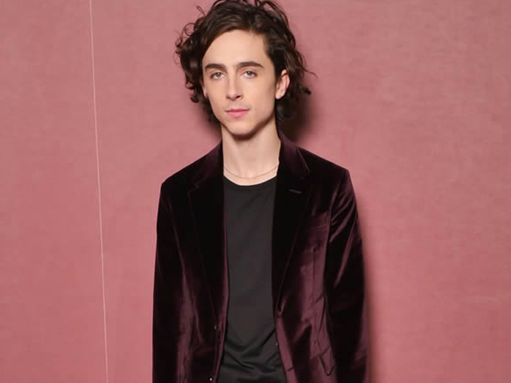 10 Looks to Steal from Timothee Chalamet