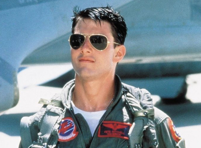The Best Sunglasses From the Movies