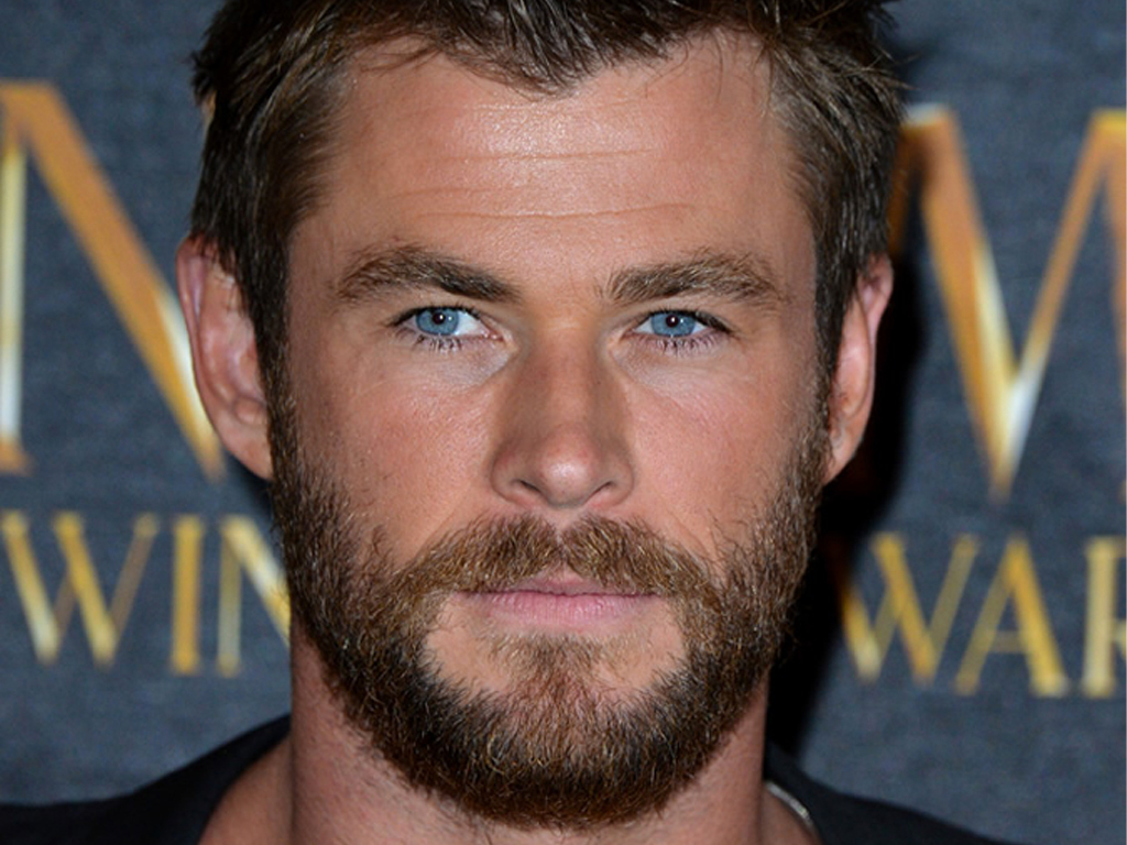 How to Get Chris Hemsworth's Greatest Hairstyles