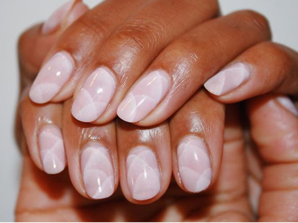 Marble Nail Art Is The Chic & Understated Trend To Try This Summer