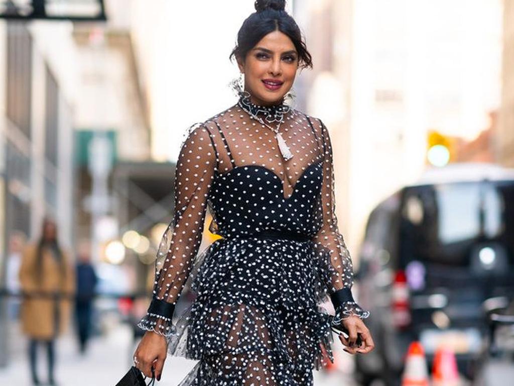 The Trendy Handbag Gabrielle Union, Priyanka Chopra, and Rihanna All Own