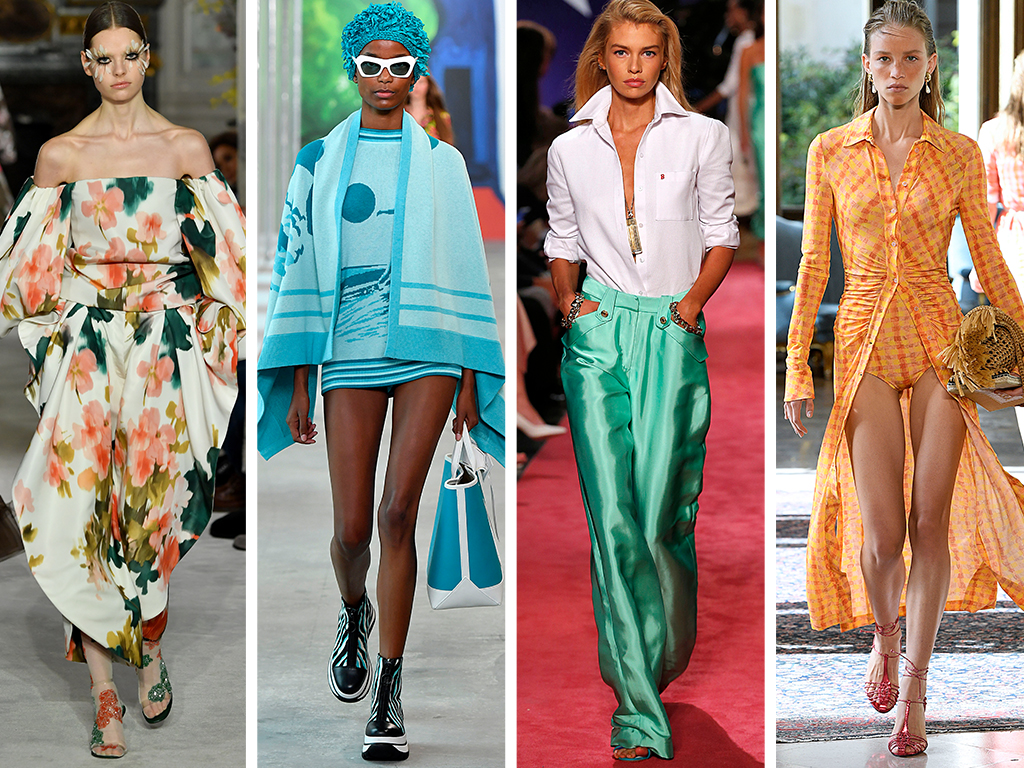 Rue's Summer Checklist: 5 Need-Now Trends