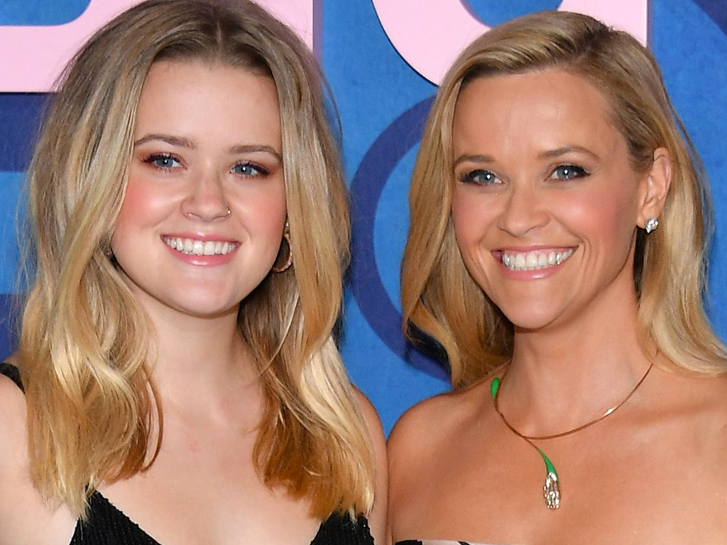 7 Times Reese Witherspoon & Ava Phillippe Looked Like Identical Twins