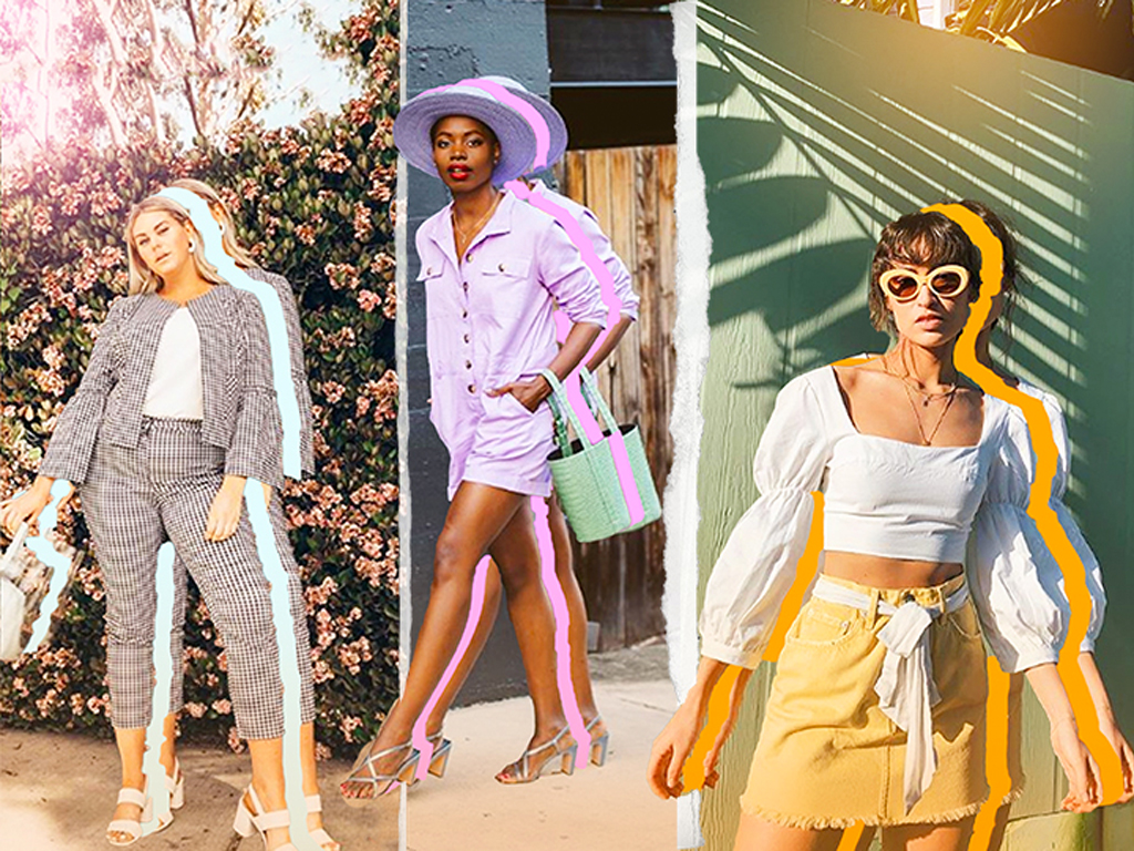 Enough Summer Outfit Ideas to Last You an Entire Season