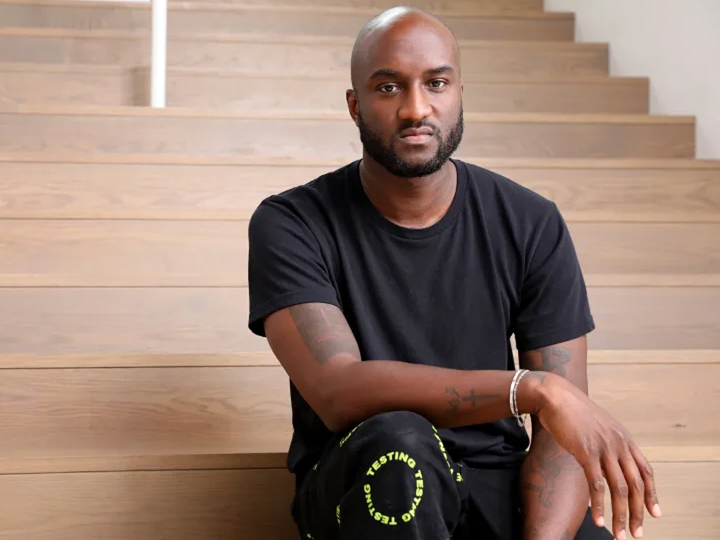 The Museum of Contemporary Art Chicago's New Exhibit Showcases 20 Years of Virgil Abloh's Work