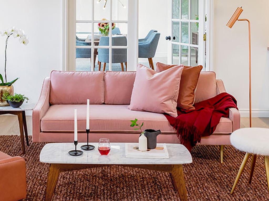 4 Expert Tips for Keeping Velvet Furniture Looking Like New