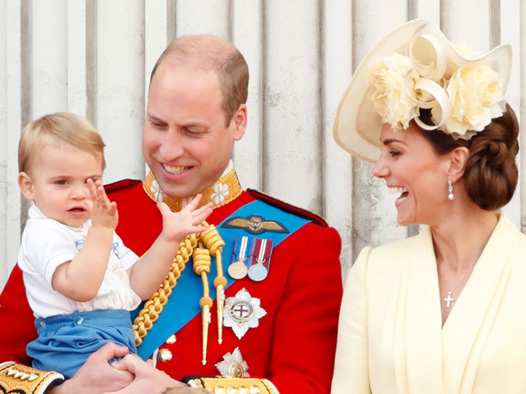 Kensington Palace Shared a Father's Day Instagram, but 3 Very Important People Were Left Out