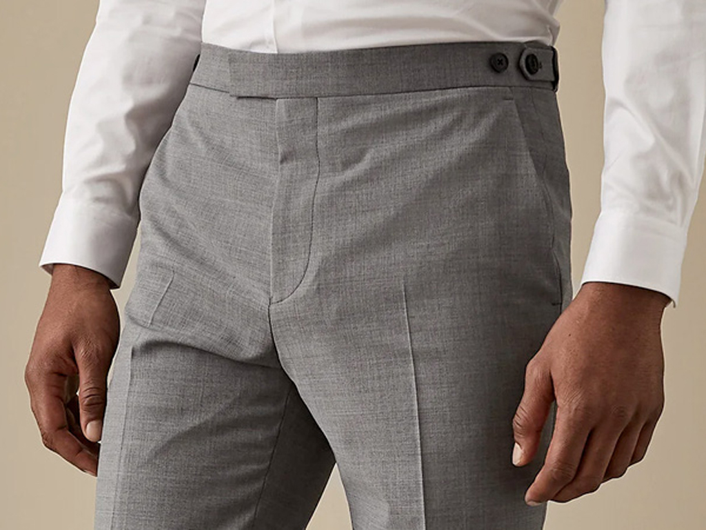 Grey Trousers for Men: 6 Outfits That Will Last You All Week