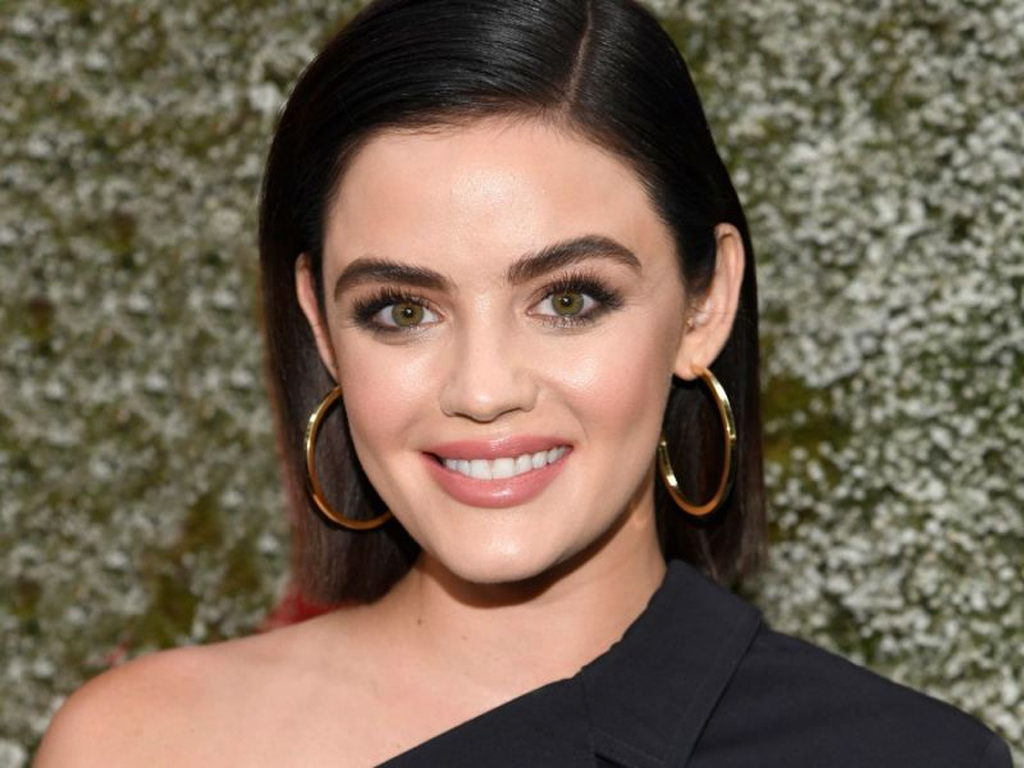Lucy Hale Has A Ton Of Tattoos — & No One Has Noticed