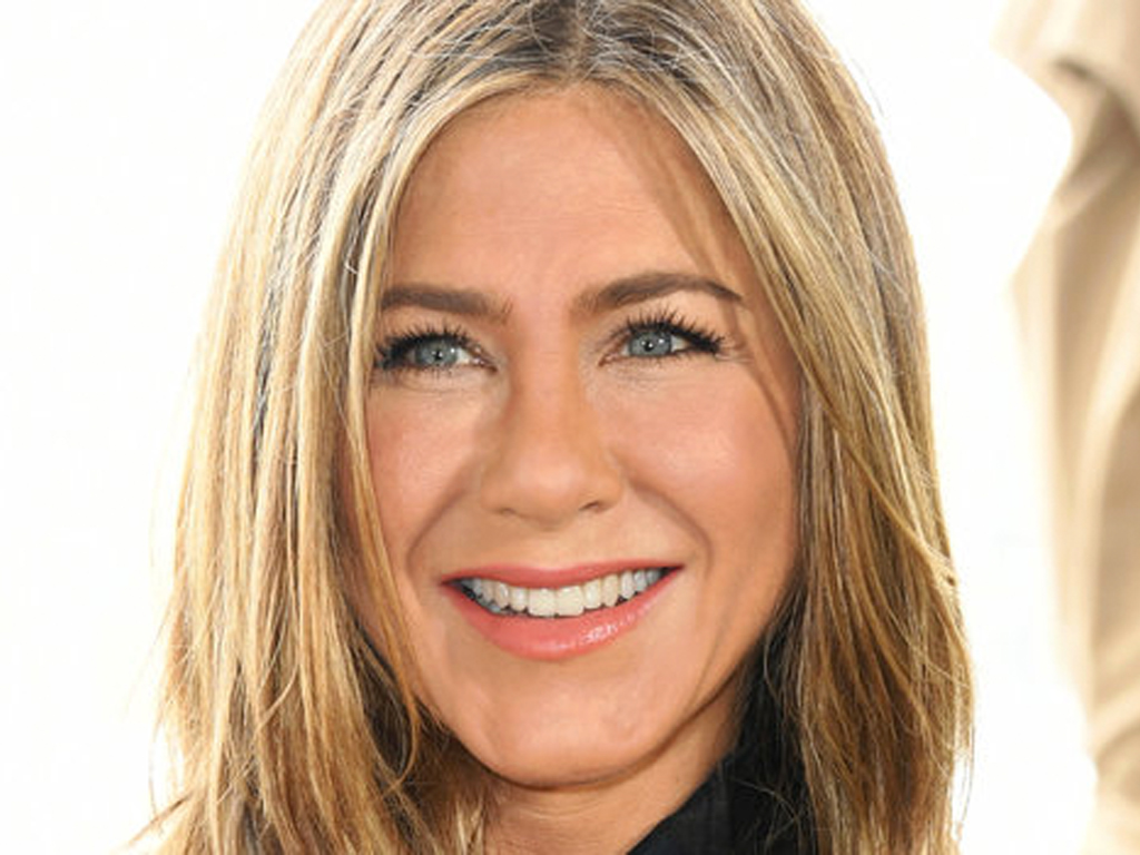 I Worked Out With Jennifer Aniston's Trainer and It Was Terrifying