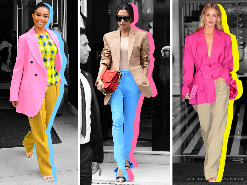 Elizabeth's Trend Report: The Bright Side