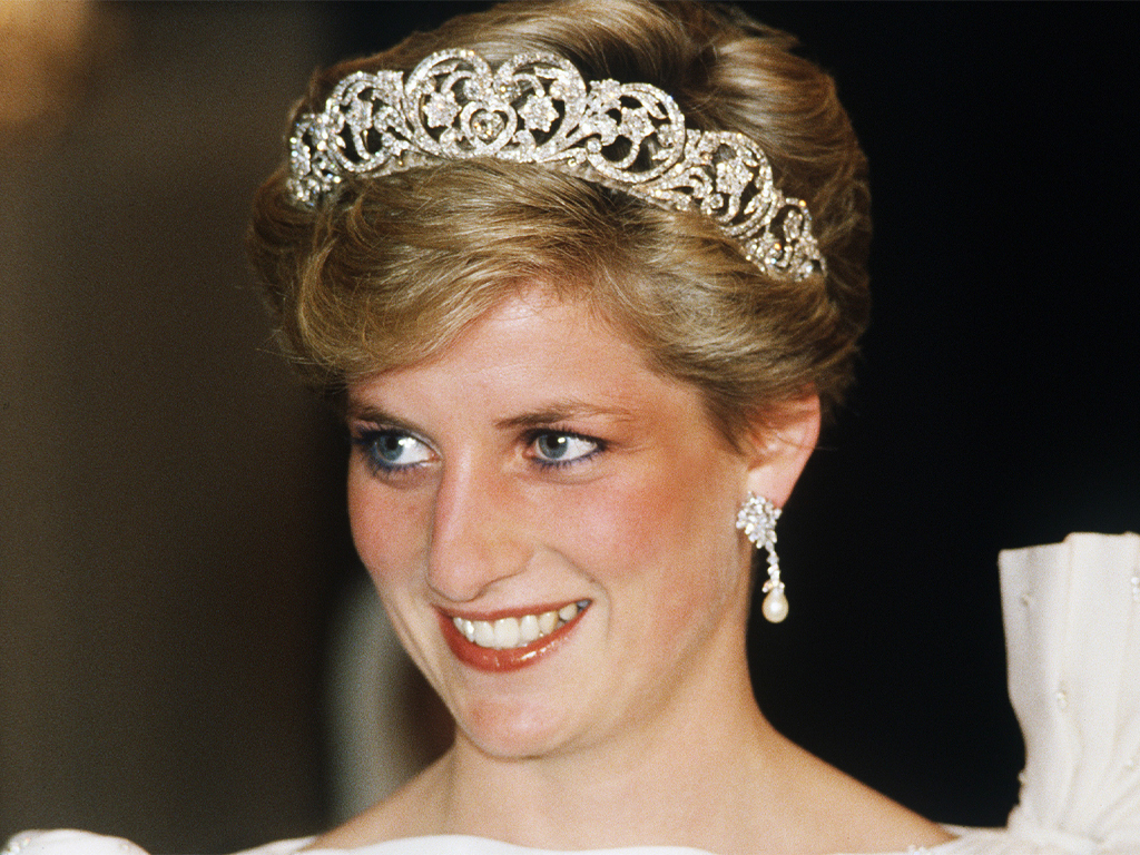 3 of Princess Diana's Iconic Outfits Just Sold for Almost $300,000—See Them Here
