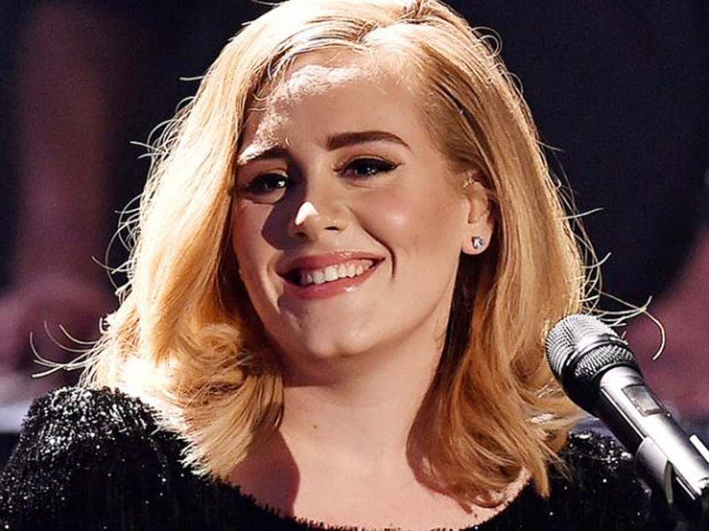 Adele Fans Are Convinced The Singer Is Coming Out With New Music Soon