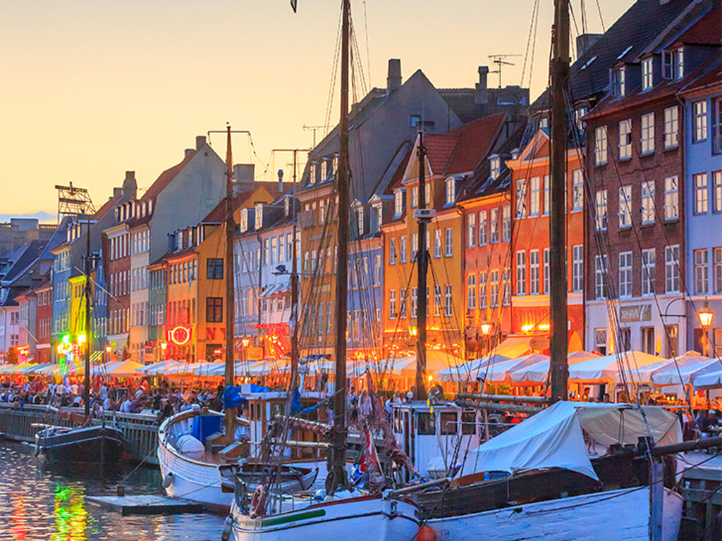 The Most Unexpectedly Romantic Cities in Europe