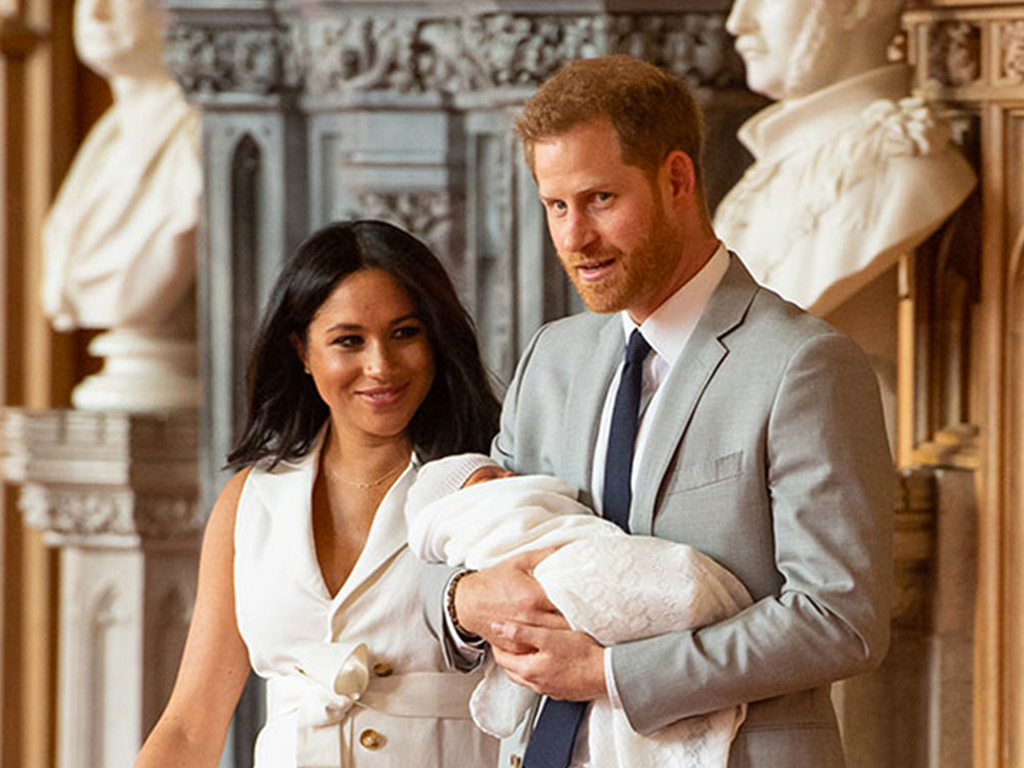 Meghan and Harry's Home Upgrades Cost the British Over $3 Million. Here's Where the Money Went...