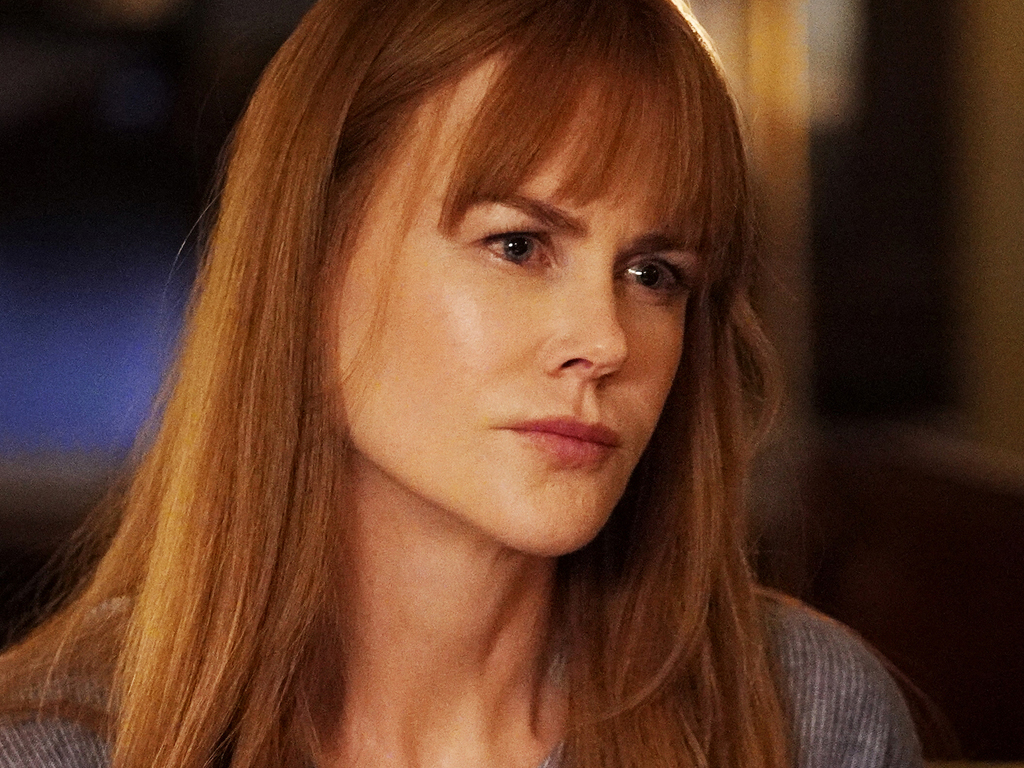 2 of Nicole Kidman's Family Members Were in 'Big Little Lies' and You Probably Missed Them