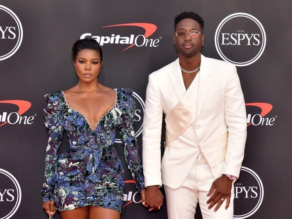 See the Best Dressed Athletes at the 2019 Espy Awards