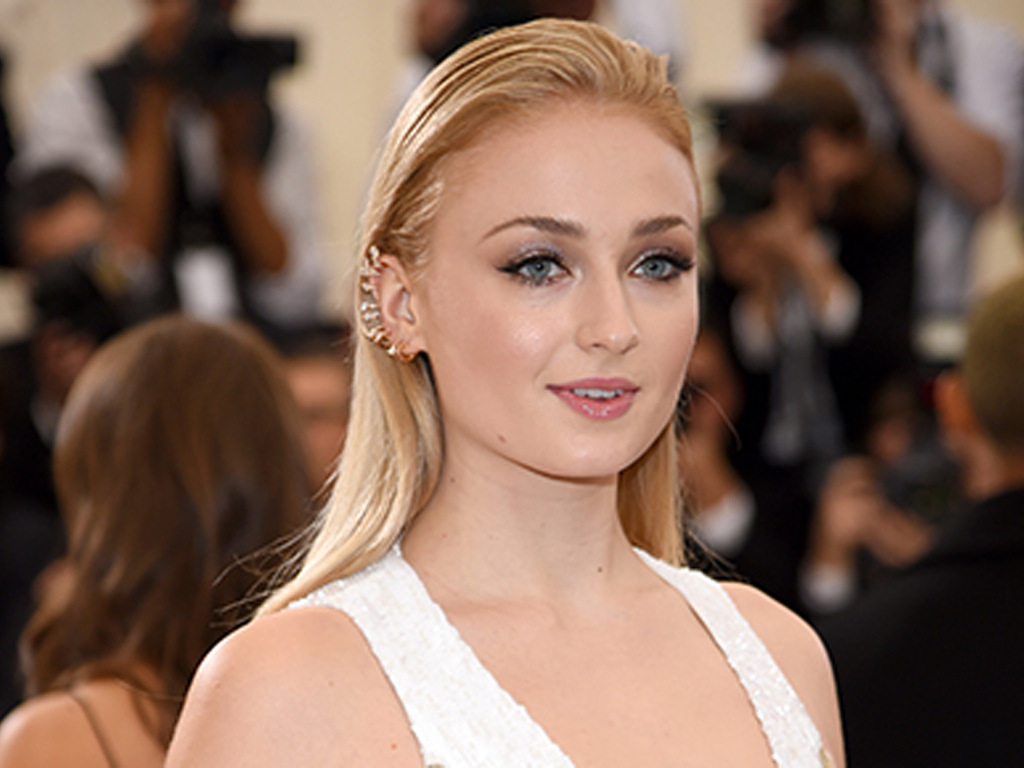 You Need to See Sophie Turner's Reaction to Her First Ever Emmy Nomination