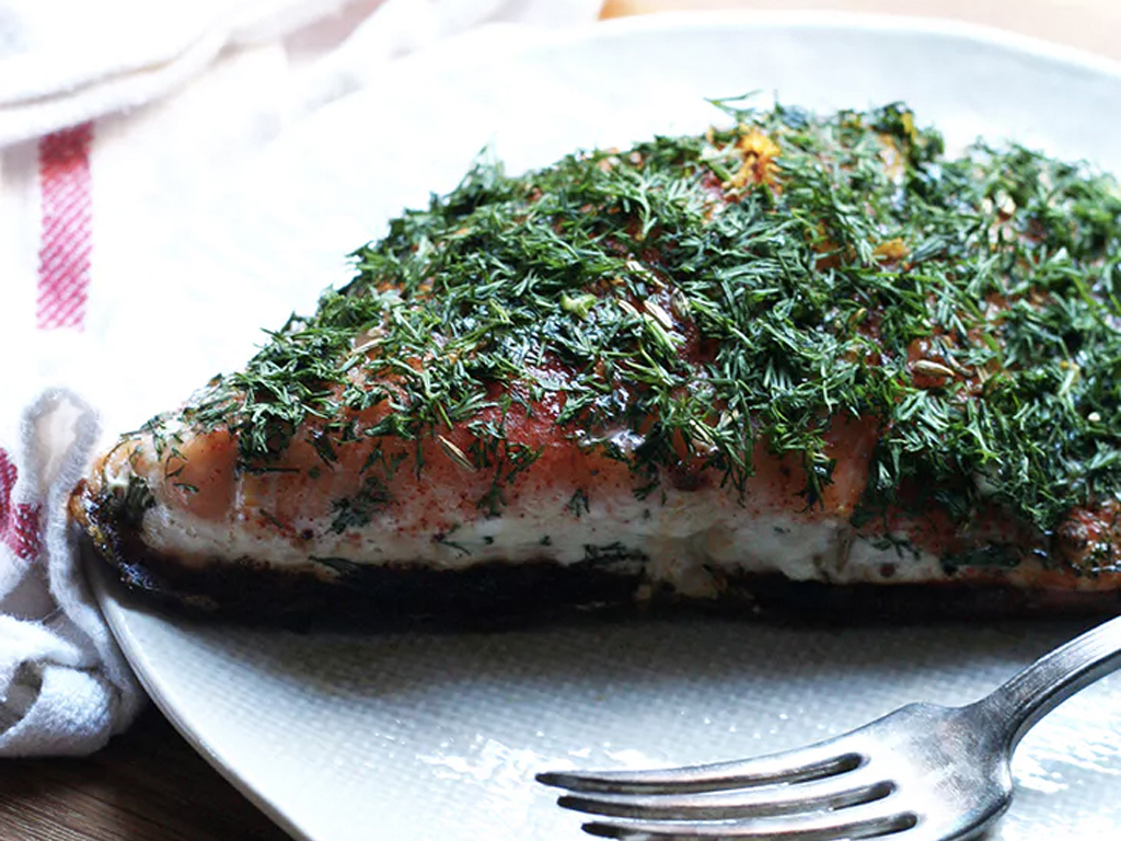 17 Ridiculously Easy Fish Recipes That Anyone Can Make