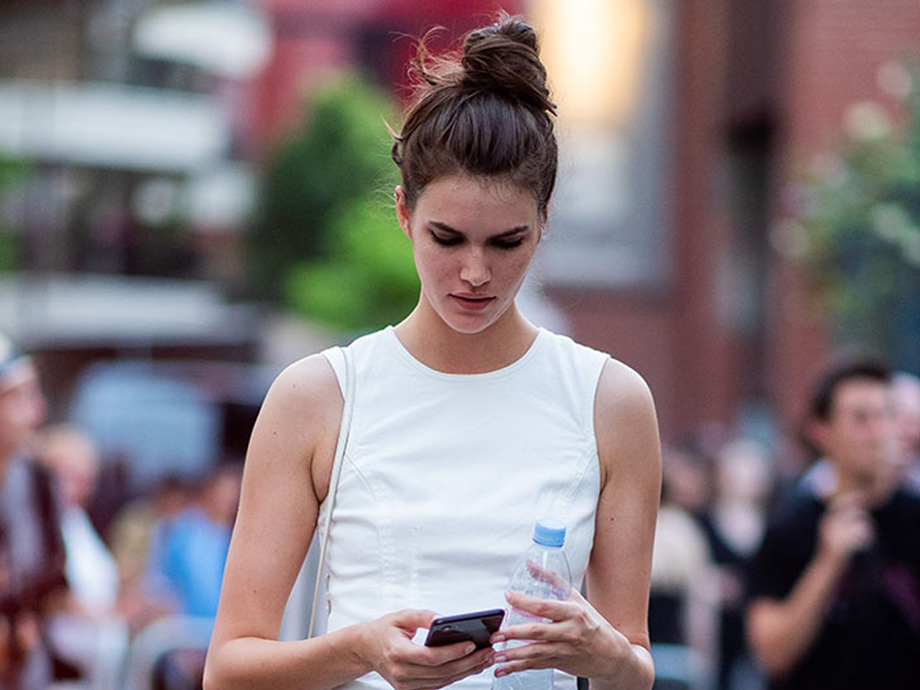 How to Style a Messy Bun That Still Looks Put-Together On Your Laziest Day
