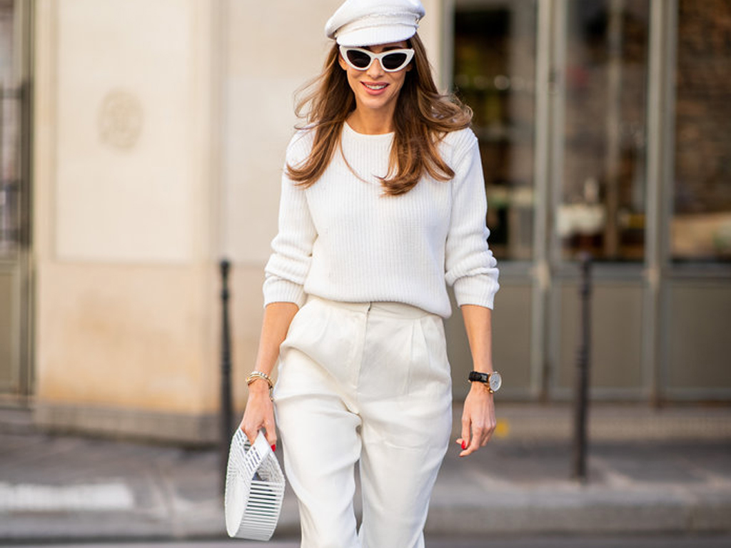 Fall's Biggest Fashion Trend is Really Inexpensive