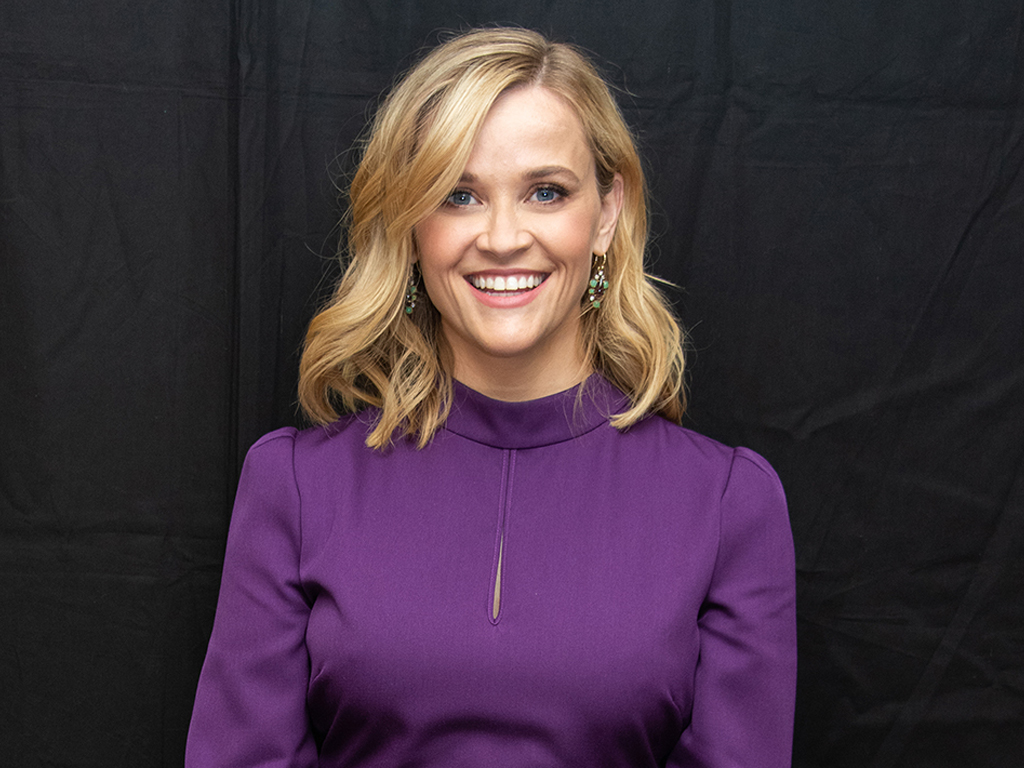 Reese Witherspoon Shares Her Book Club Pick for August
