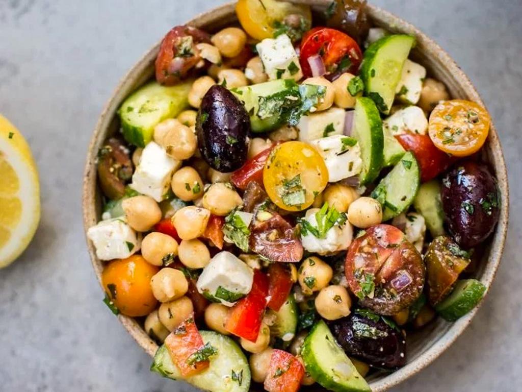 Summer BBQ Sides That Go Way Beyond Pasta Salad