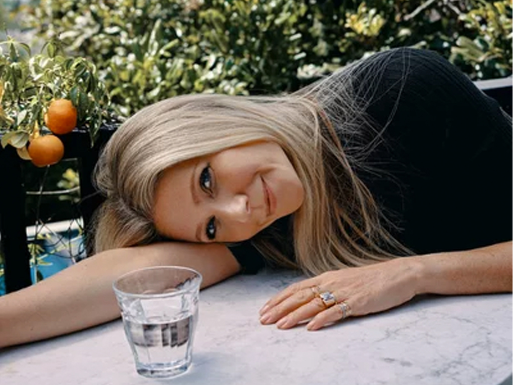 "Gwyneth Paltrow on How it Felt to Become ""Super Famous"" in the '90s"