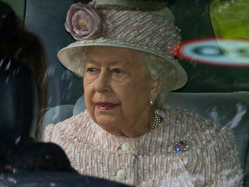 Queen Elizabeth Just Kept a 171-Year-Old Royal Tradition Alive on Vacation